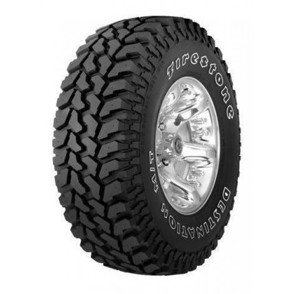 Neumatico 245/70 R16 Firestone Destination MT