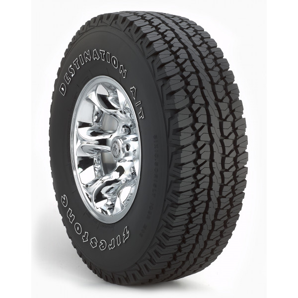 Neumatico 225/70 R16 Firestone Destination AT