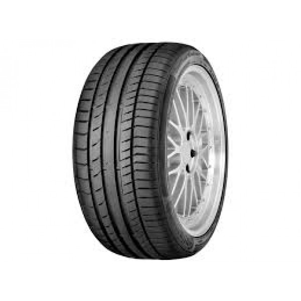 Neumatico 235/45 R17 ExtremContact Continental