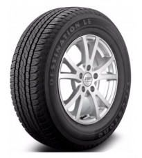 Neumatico 225/55 R18 Firestone destination LE (P3008)
