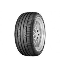 Neumático 225/45 R17 Continental SportContact 5 Run Flat (BMW y Mercedes Benz)
